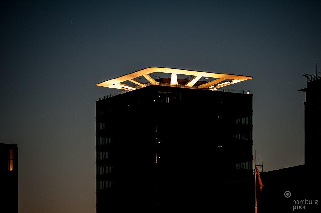 DWI-Turm